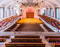 Cadogan Hall, London